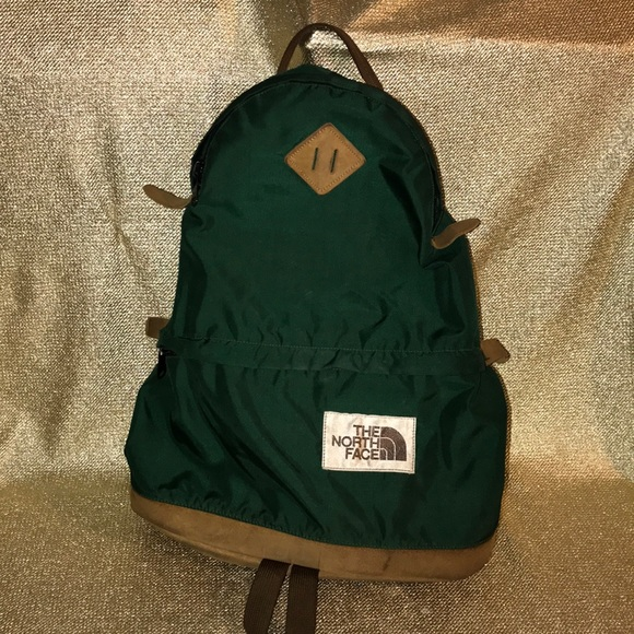 182a08dec The north face vintage backpack
